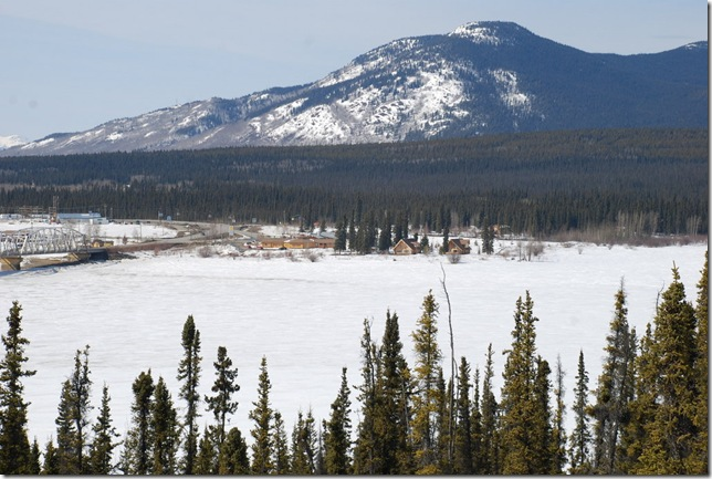 04-24-09 Alaskan Highway - Yukon 035