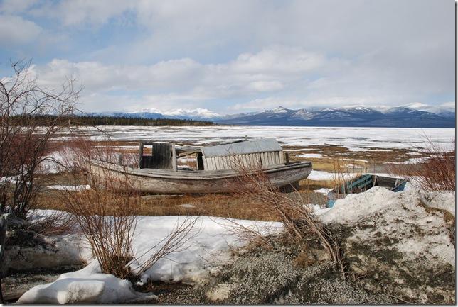 04-24-09  B Alaskan Highway - Yukon 228