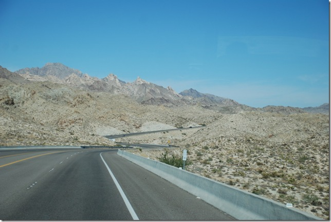 11-08-09 A Travel Las Vegas - Congress 012