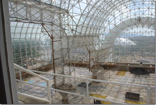 10-25-10 Biosphere 2 108