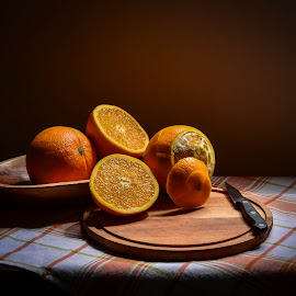 vitamin C by Margareth Perfoncio - Food & Drink Fruits & Vegetables ( orange, fruits, light )