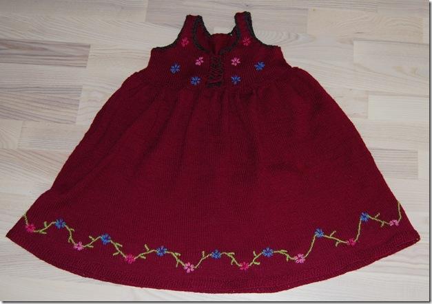 Bursdag H.V , jul oh kjole 162