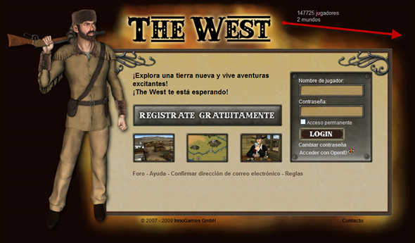 the-west-juegos-online
