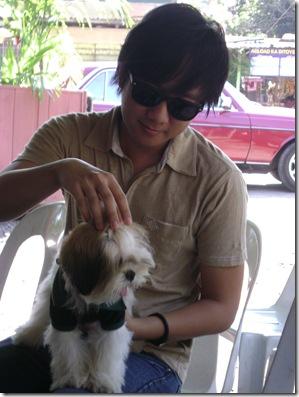 dak with mojo