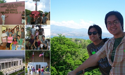 View Bataan