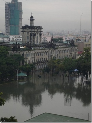 ust flood