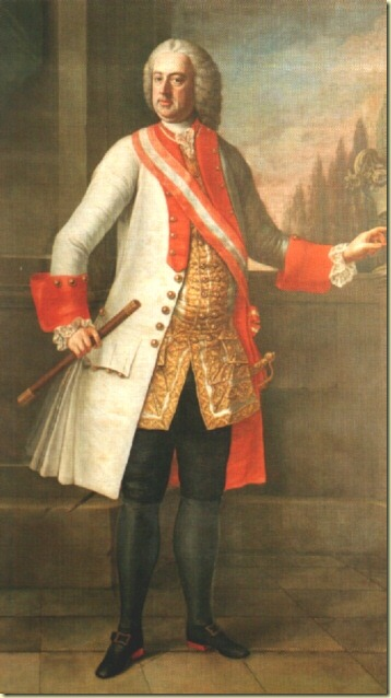 Francisco-I-Esteban-de-Lorena,-Emperador-Romano