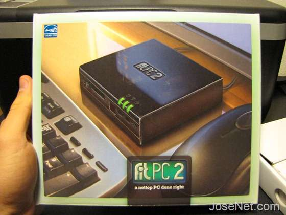 Fit PC 2