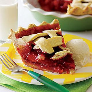 Fresh Plum Pie Recipes