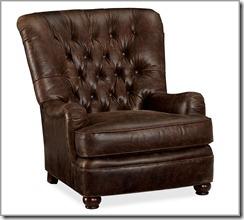 baxter tufted armchair1
