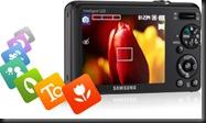 Samsung Camera ST45 04
