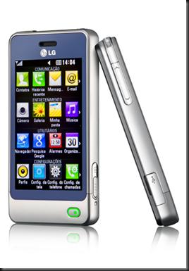 LG Celular GD510