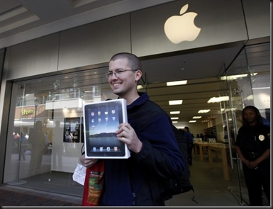 Apple Clientes iPad01