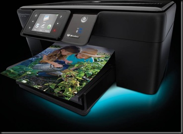 HP Multifuncional Photosmart Premium C30901