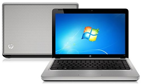 HP Notebook G42-250br