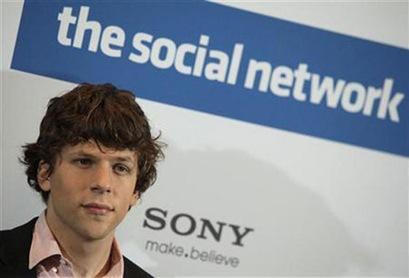 A rede social 02