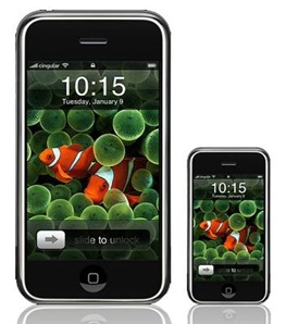 Apple iPhone 4 07