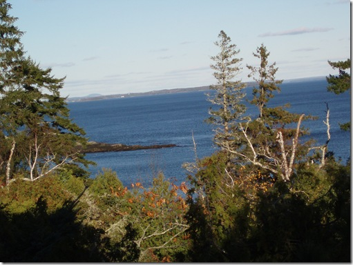 Meandering Maine Scenic Drive Or Stroll Around Beauchamp