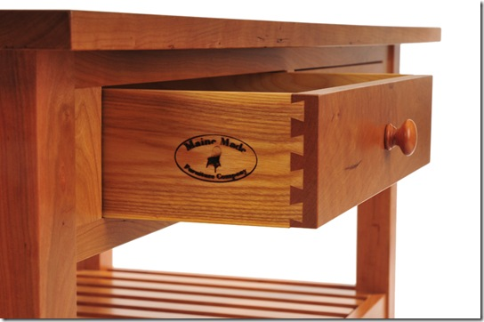 Maine Made Furniture Company Designs And Builds Custom Blending True Craftsmanship With Contemporary Design To Produce Pieces That Are