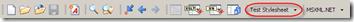 xspec_toolbar