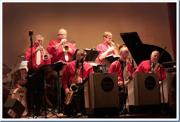 swing-orkestern