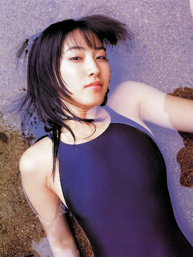 Hiroko Satou - すいみつとう suimitsutou