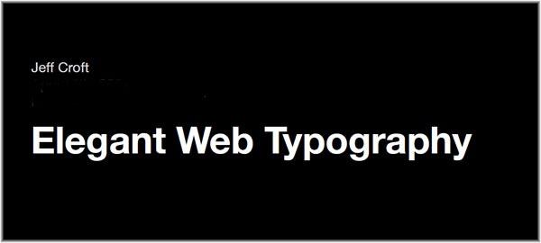 Elegant-web-typography