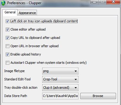 clupper-pref