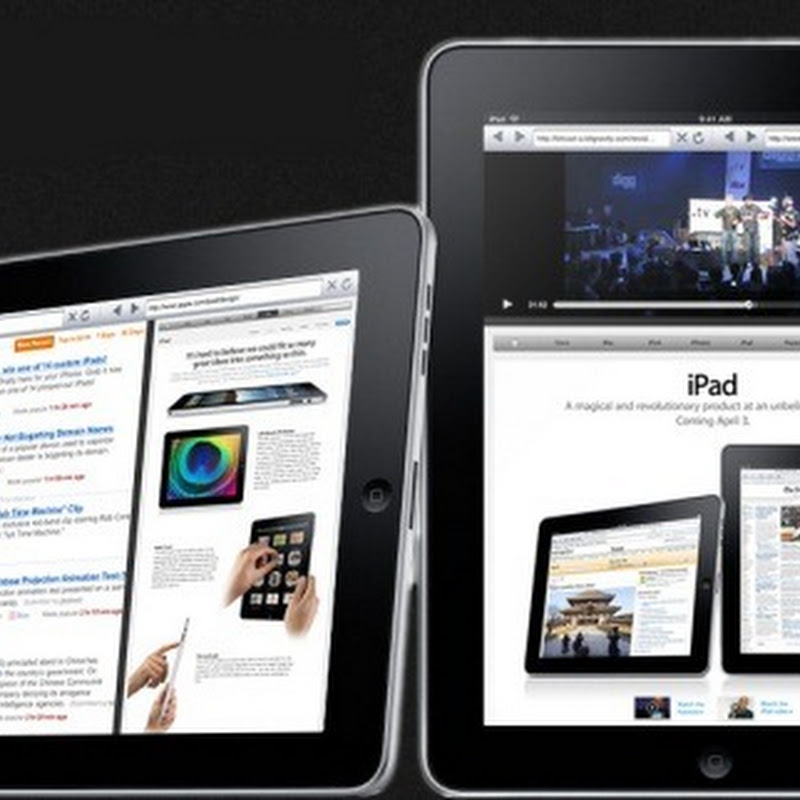 SplitBrowser brings multitasking to iPad