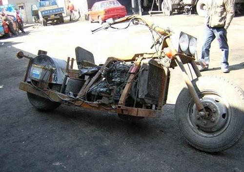 junk-bike