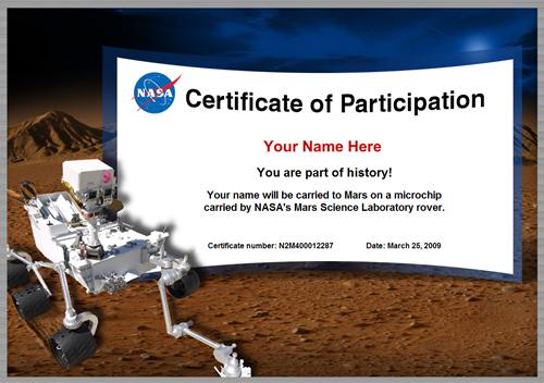 nasa-certificate