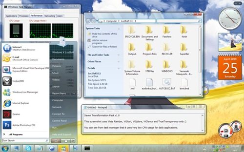 Win7-transformation-pack