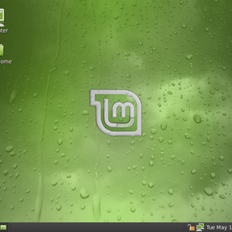 Linux Mint 7 released. Based on Ubuntu 9.04