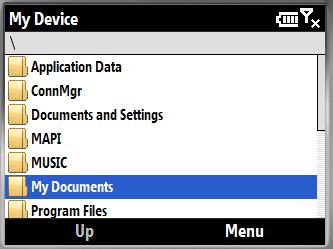 mobile-emulator-browse