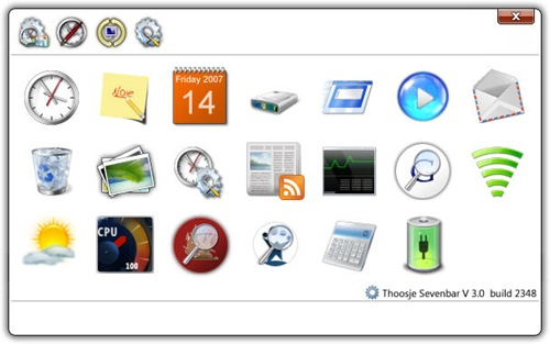 vista sidebar for windows 7