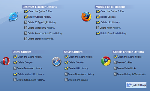 winsysclean2009-browsers