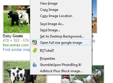 google-image-help
