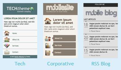 onbile-template3