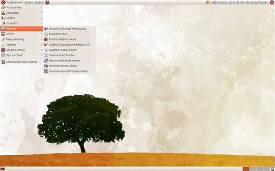 edubuntu-weblive
