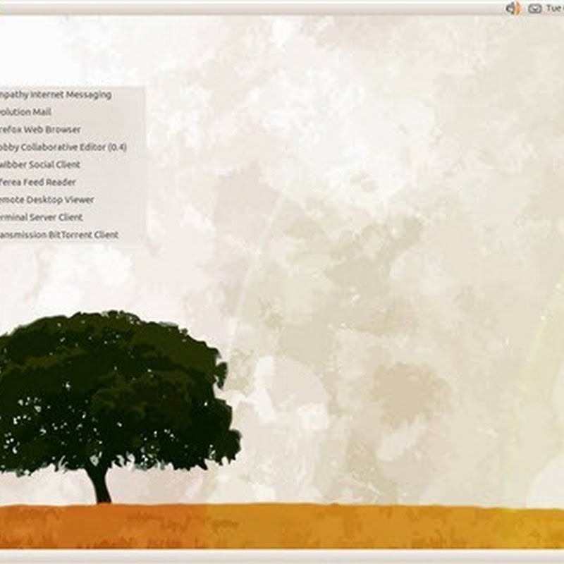 Try out Edubuntu online from a browser