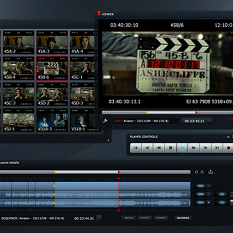 Powerful video editor Lightworks to be released as Open Source