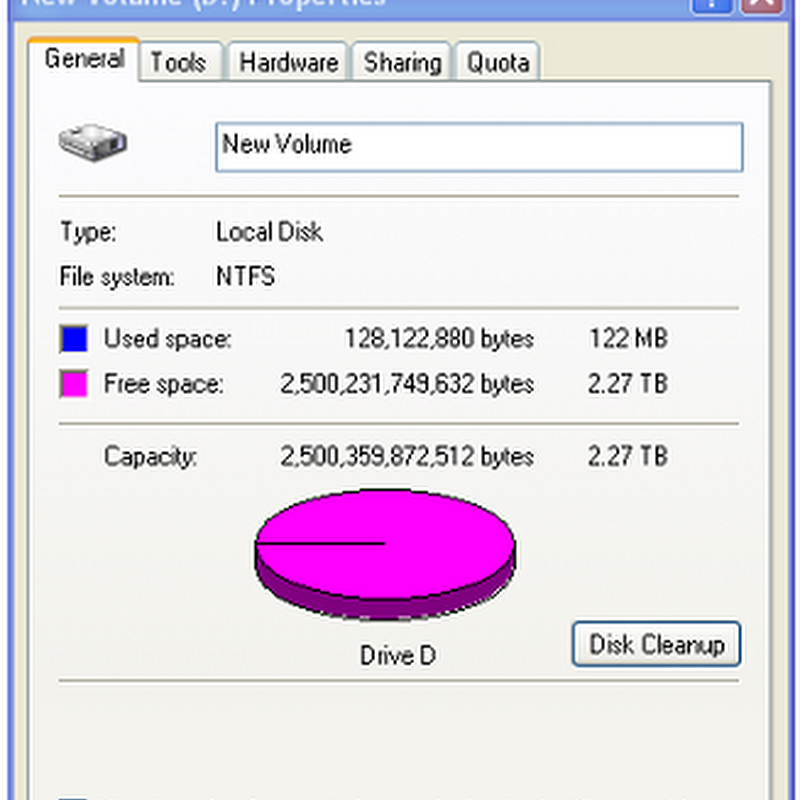 Use 3TB hard drives in Windows XP with Paragon GPT Loader