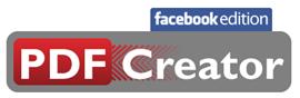 facebook-pdf-creator