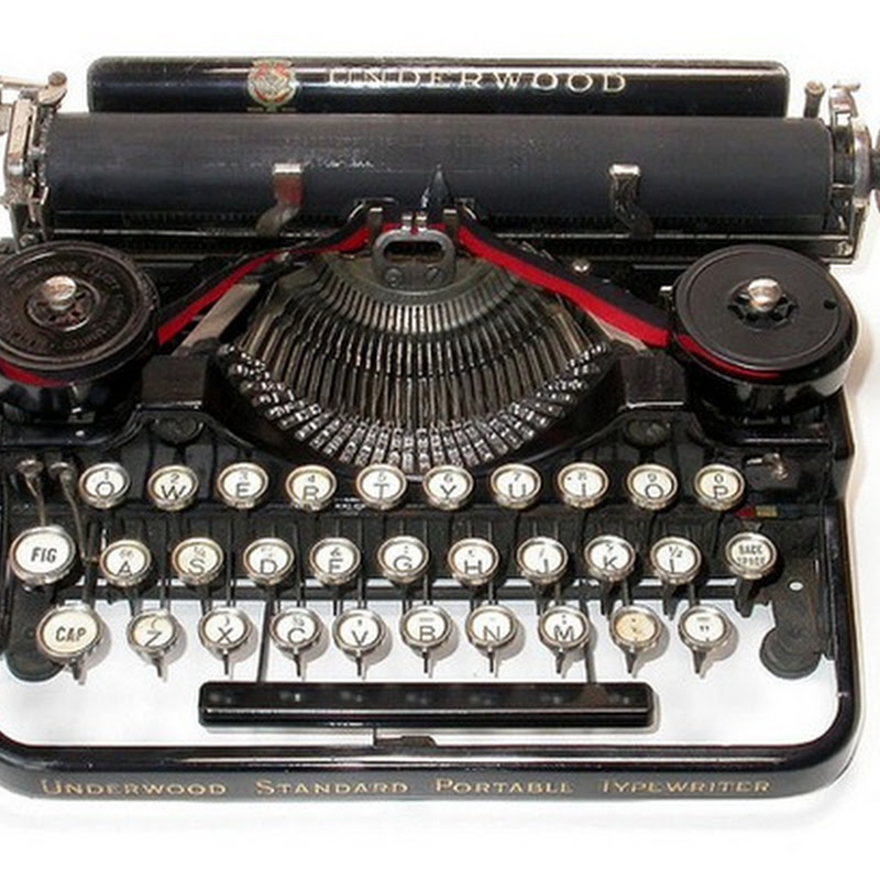 End of an Era: The Last Typewriter Factory Closes