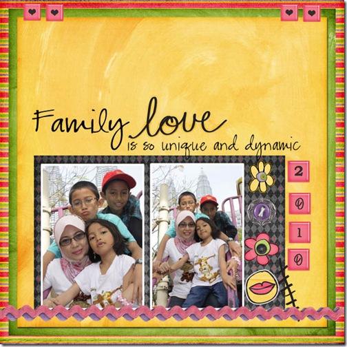 familylove-web