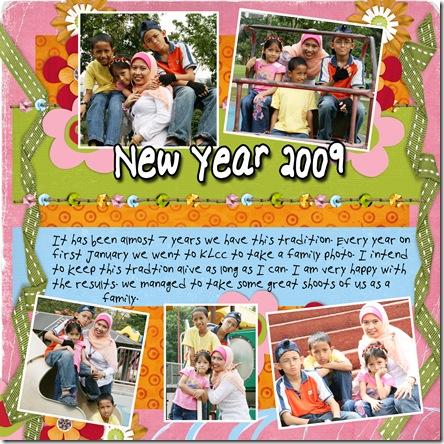 newyear2009