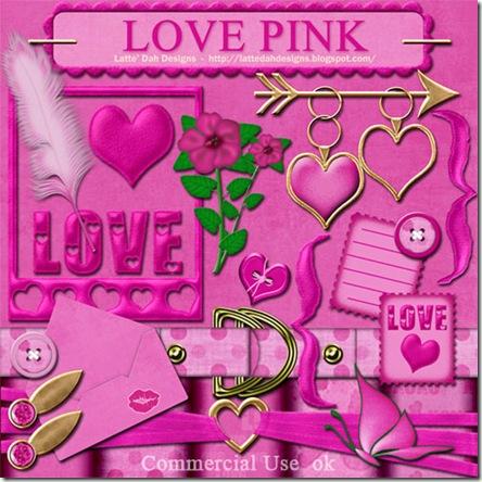 LDD_LovePINK_CK