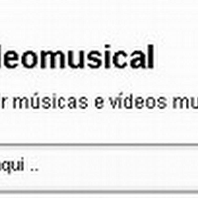 Buscador de vídeo musical