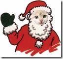 rampyari-Santa clause