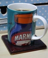 #12 Marmite Mug